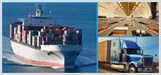Air Freight/Ocean Freight & Land Freight