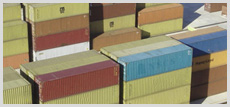 Container Trading & Container Leasing